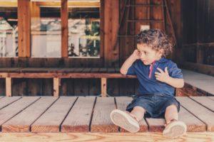 Pierwsze kroki w edukacji 3-latka