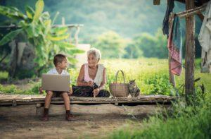 Inteligencja cyfrowa, czyli jakich umiejętności w cyfrowym świecie będzie potrzebować Twoje dziecko?