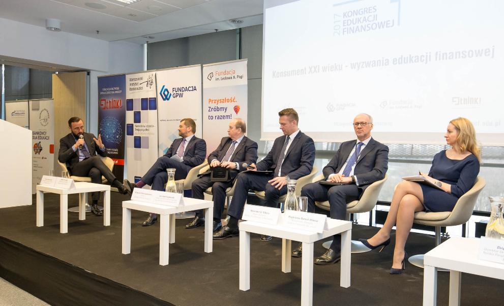 Edukacja finansowa i ekonomiczna w Polsce – co wiemy dziś?