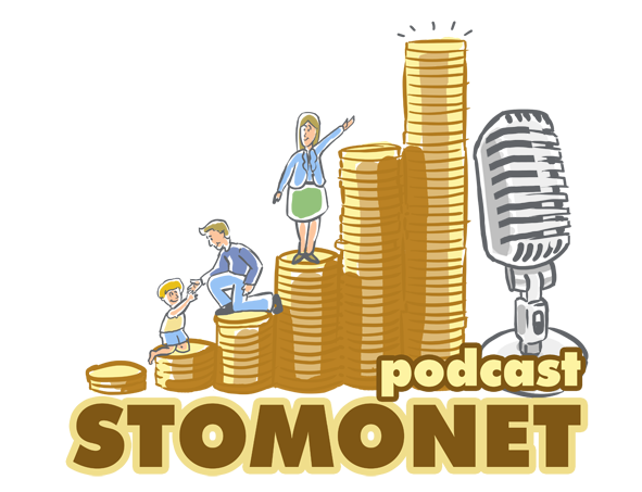 Podcast Sto Monet