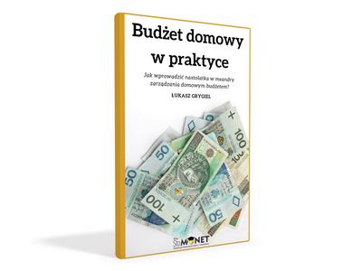 Budżet domowy w praktyce ebook Sto Monet
