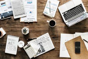 Edukacyjny przegląd finansowy #06 – październik 2018