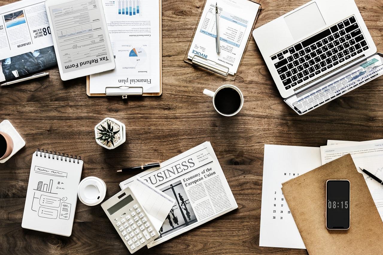 Edukacyjny przegląd finansowy #08 – marzec 2019