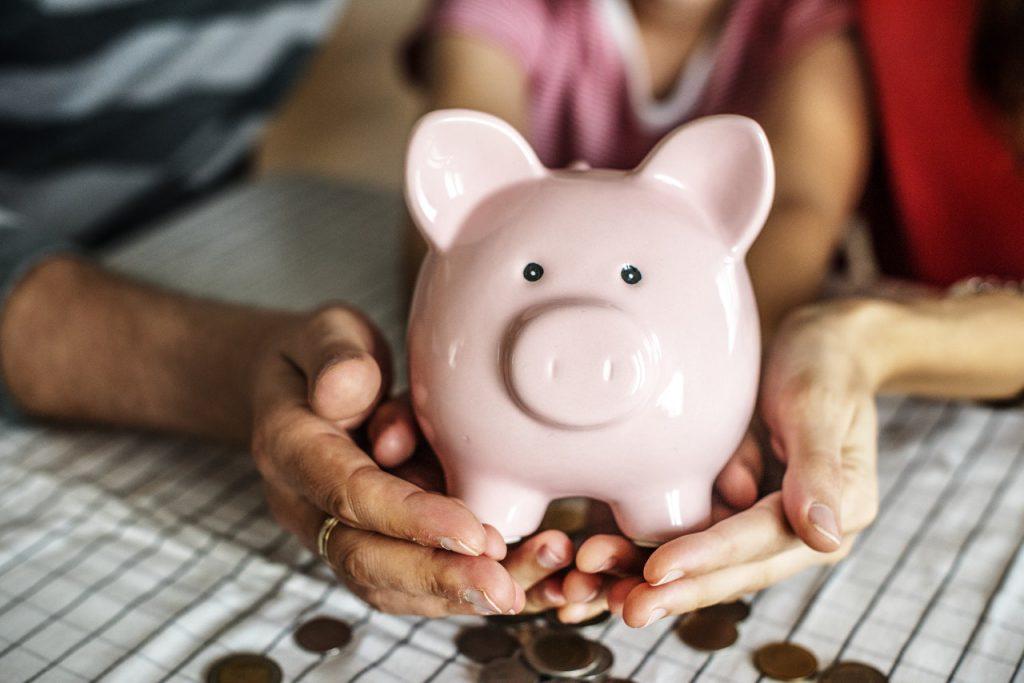 rodzinne oszczędzanie